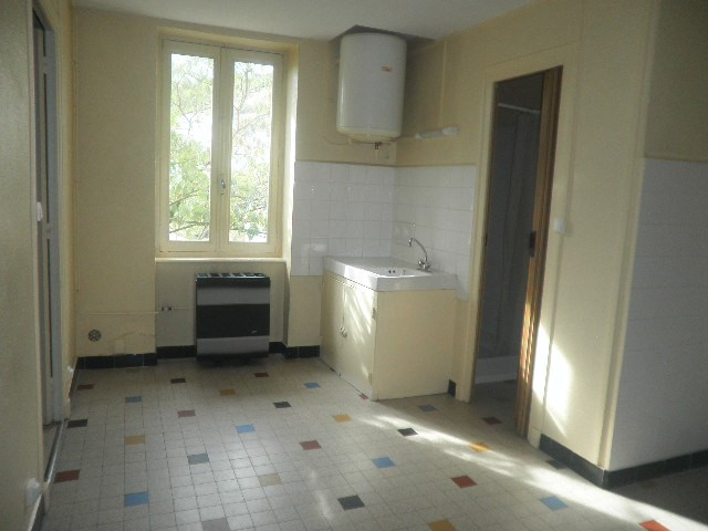 Location appartement Tarare 328€ CC - Photo 1