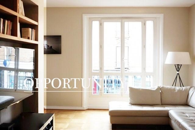 Vente appartement Nogent-sur-marne 449000€ - Photo 4