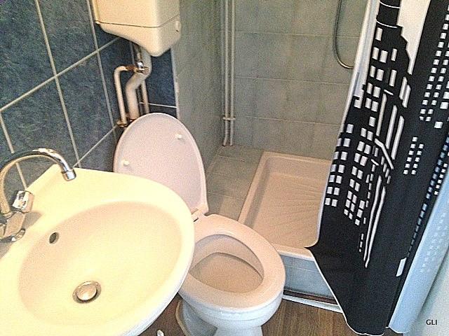 Location appartement Lyon 2ème 515€ CC - Photo 3