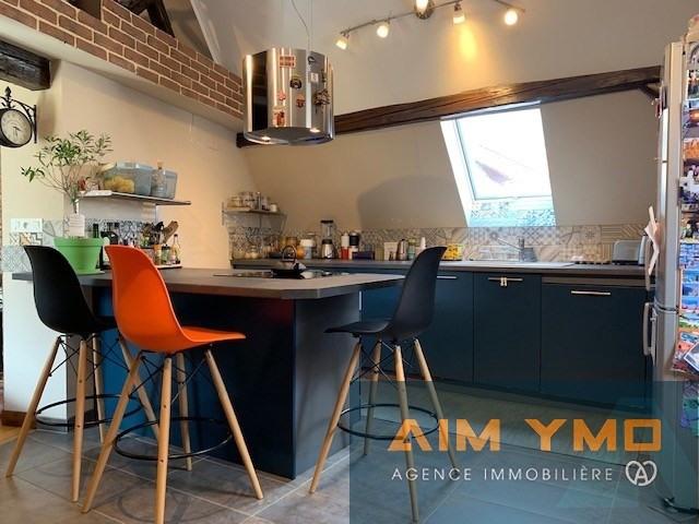 Vendita appartamento Wintzenheim 138500€ - Fotografia 1
