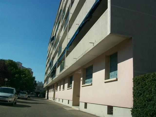 Vente appartement Venissieux 120000€ - Photo 7