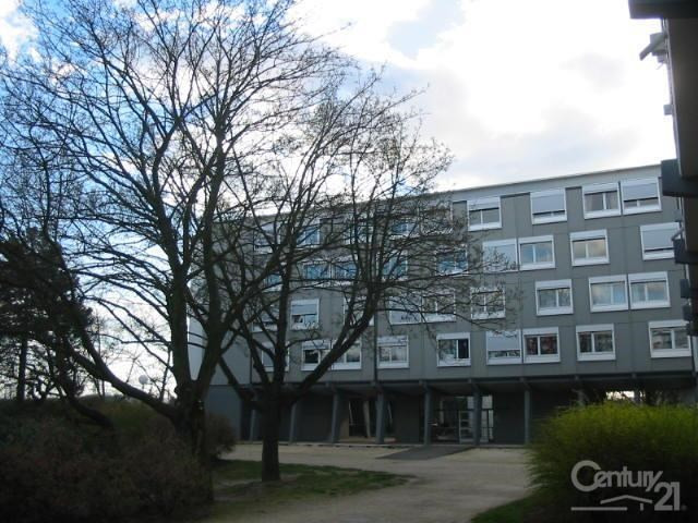 Sale apartment Massy 215 000€ - Picture 1