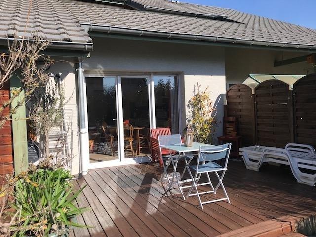 Vente appartement Viviers du lac 200000€ - Photo 1