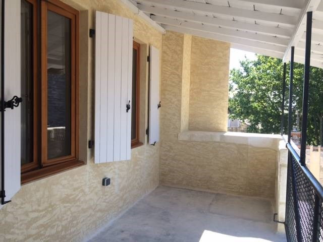 Location appartement Avignon 525€ CC - Photo 1