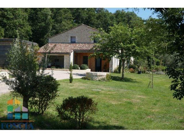 Deluxe sale house / villa Gageac-et-rouillac 986000€ - Picture 17