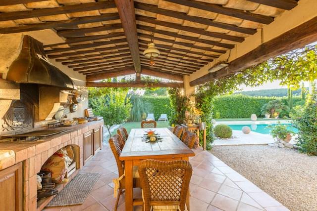Vente de prestige maison / villa La colle sur loup 1195000€ - Photo 7