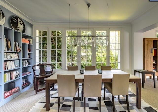 Vente de prestige maison / villa Marnes la coquette 2490000€ - Photo 3