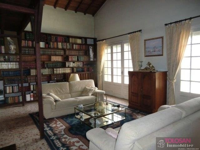 Investment property house / villa Castanet tolosan 10 mn 338 000€ - Picture 5