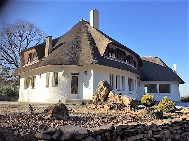 Deluxe sale house / villa Montfort l amaury 997500€ - Picture 1
