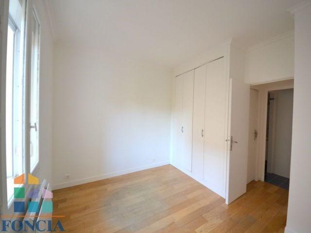 Sale apartment Suresnes 280000€ - Picture 5