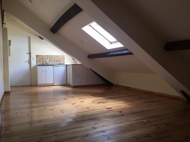 Vente appartement Dijon 92000€ - Photo 2