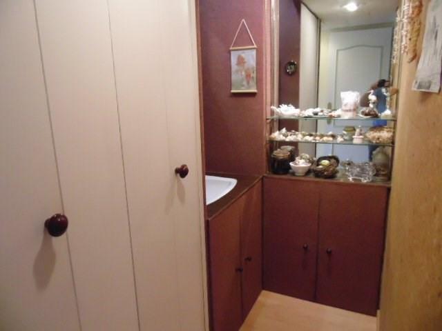 Vente appartement Échirolles 125000€ - Photo 8