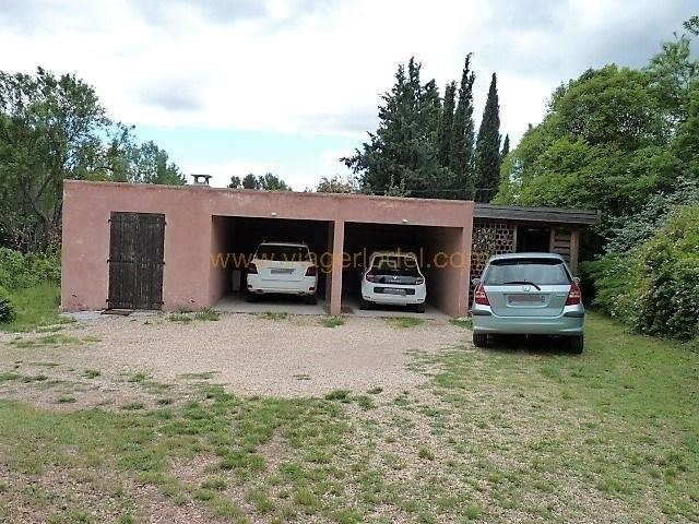 Vitalicio  casa Le tholonet 215000€ - Fotografía 16