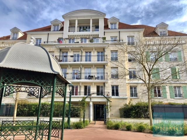Vente appartement Le plessis robinson 263000€ - Photo 1