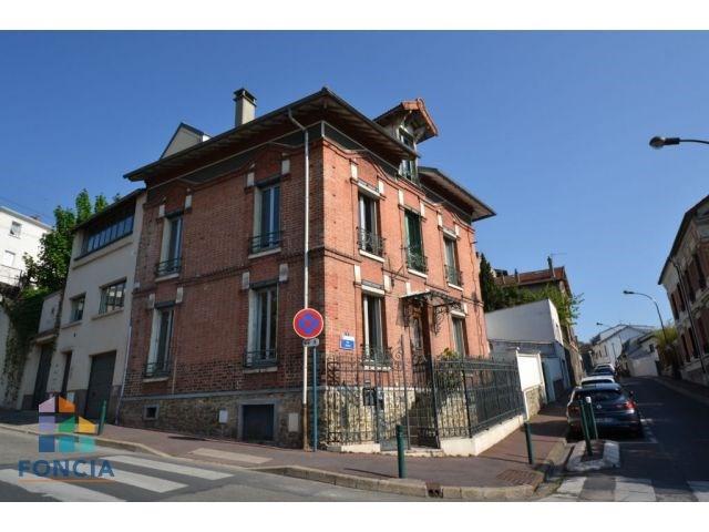 Vente de prestige maison / villa Suresnes 1065000€ - Photo 1