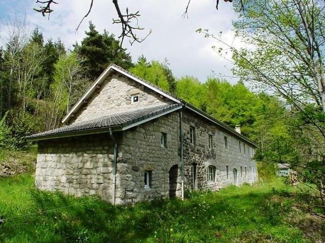 Vente maison / villa Le chambon sur lignon 159500€ - Photo 1