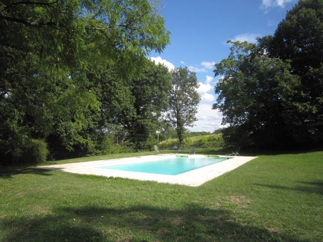 Vente maison / villa Sagelat 349800€ - Photo 5