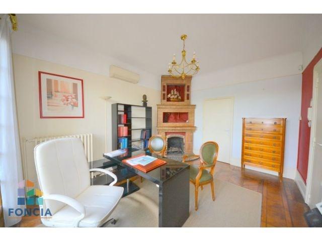 Sale apartment Suresnes 320000€ - Picture 7