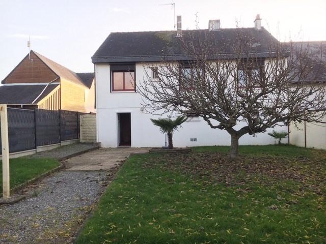 Vente maison / villa Prinquiau 180995€ - Photo 1