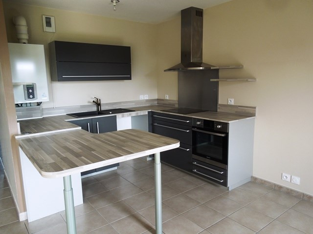 Location appartement Benesse maremne 555€ CC - Photo 2