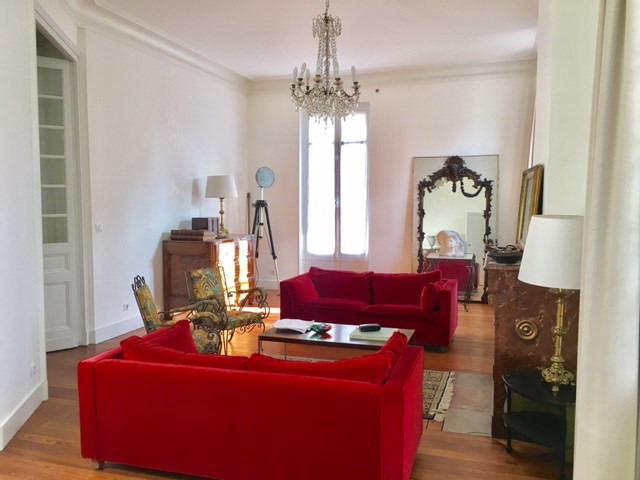 Sale apartment Bordeaux 840 000€ - Picture 1