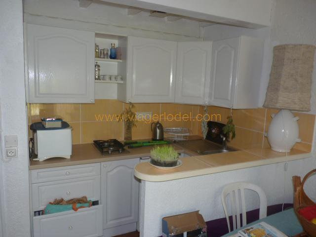 Life annuity apartment Fréjus 48 000€ - Picture 9