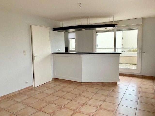 Rental apartment Caen 525€ CC - Picture 2
