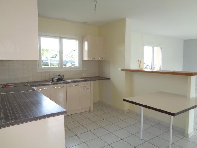 Sale house / villa Lapouyade 188000€ - Picture 2