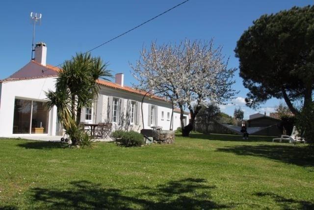 Vente maison / villa St pierre d'oleron 337600€ - Photo 2