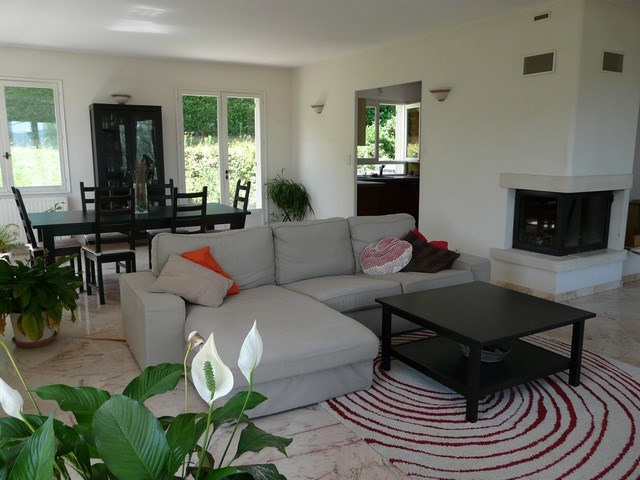 Alquiler  casa Saint-genest-lerpt 1076€ CC - Fotografía 2