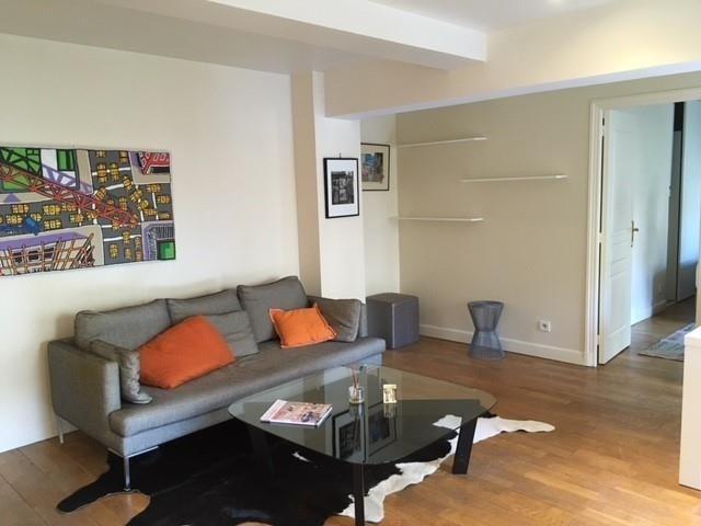 Location appartement Paris 3ème 2000€ CC - Photo 2