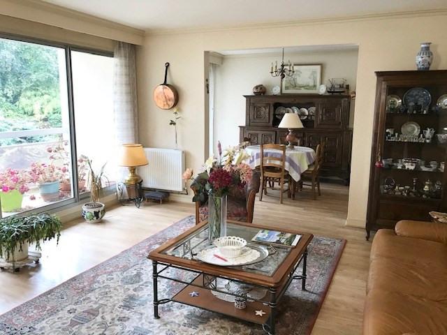Vente appartement Saint brieuc 126600€ - Photo 1