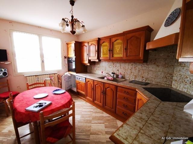 Sale house / villa Lanmeur 181900€ - Picture 6