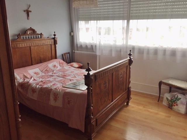 Sale apartment Bordeaux 252000€ - Picture 5