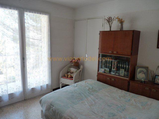 Vendita nell' vitalizio di vita appartamento Toulon 50500€ - Fotografia 8