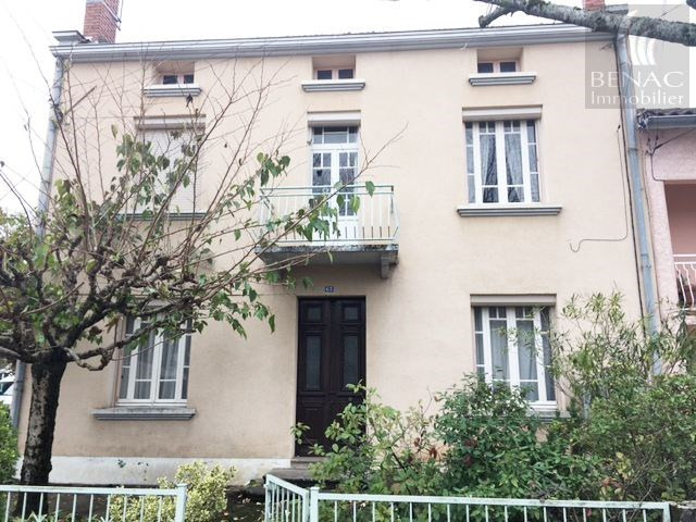 Sale house / villa Albi 215000€ - Picture 1