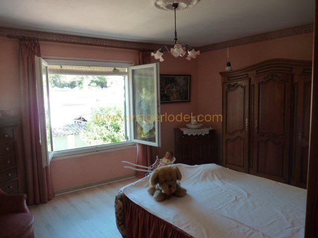 Vendita nell' vitalizio di vita casa Mimet 110000€ - Fotografia 8