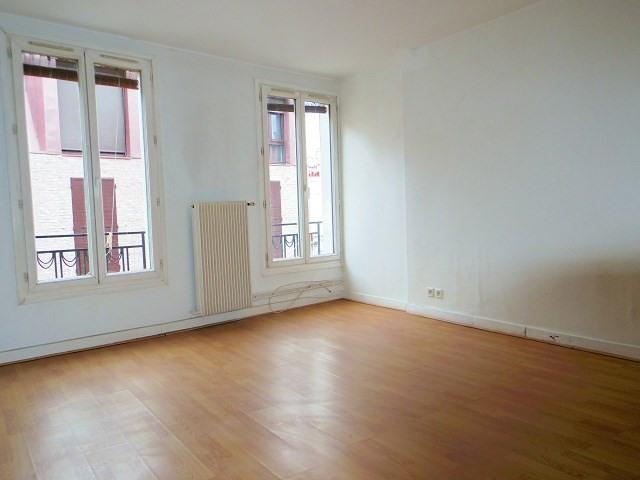 Prodotto dell' investimento appartamento Vincennes 247000€ - Fotografia 1