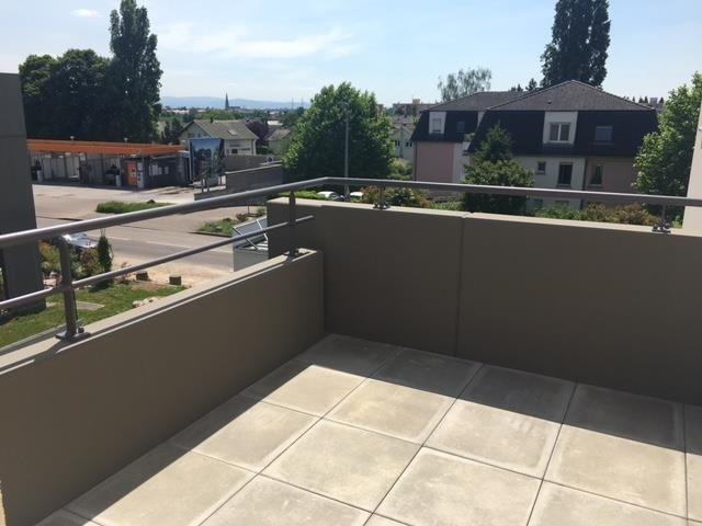 Vermietung wohnung Souffelweyersheim 597€ CC - Fotografie 1