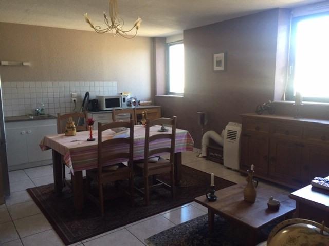 Sale apartment Terrasson la villedieu 61560€ - Picture 2