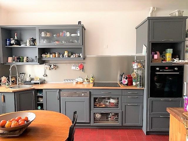 Sale house / villa Saint-gratien 630000€ - Picture 4