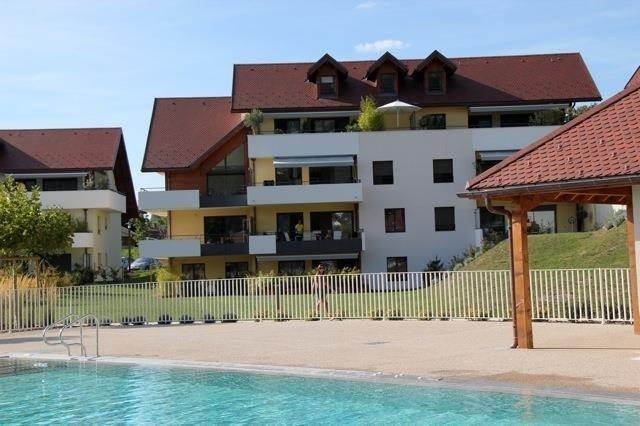 Vente de prestige appartement Annecy le vieux 770000€ - Photo 4
