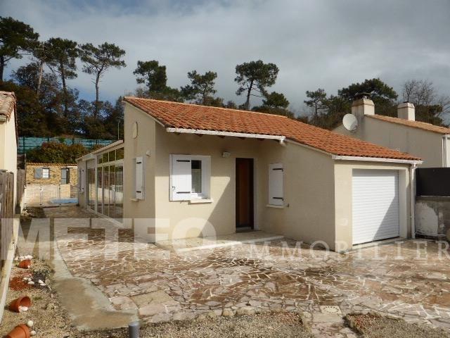 Verkauf haus La tranche sur mer 327000€ - Fotografie 3