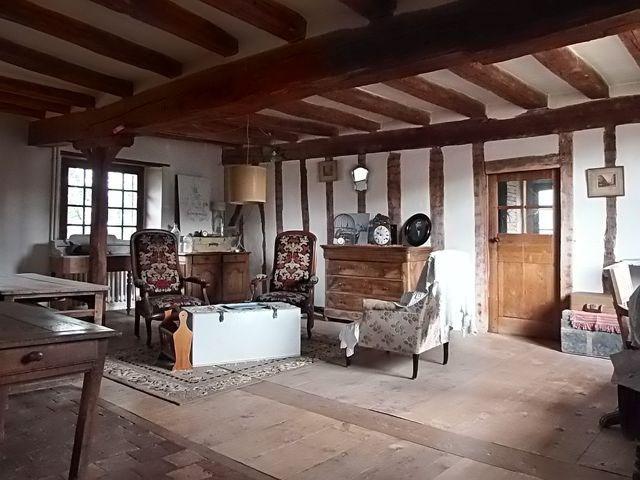 Verkoop  huis Maintenon 530000€ - Foto 2