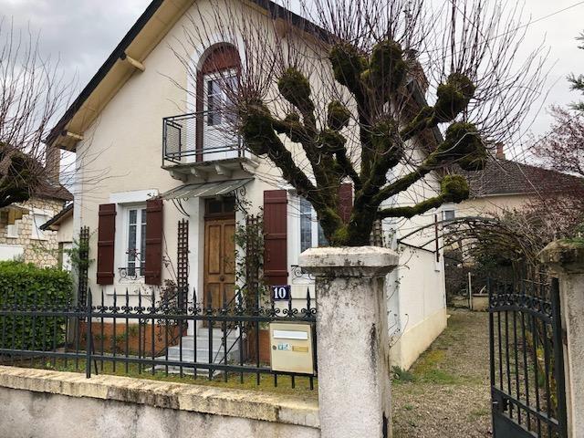 Vente maison / villa Terrasson la villedieu 107500€ - Photo 2