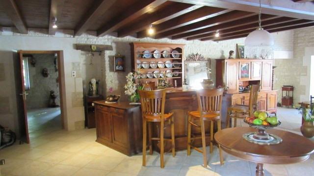 Sale house / villa Saint-jean-d'angély 582400€ - Picture 7