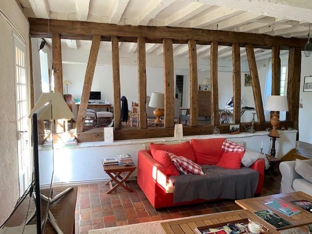 Verkoop  huis Rambouillet 570000€ - Foto 2