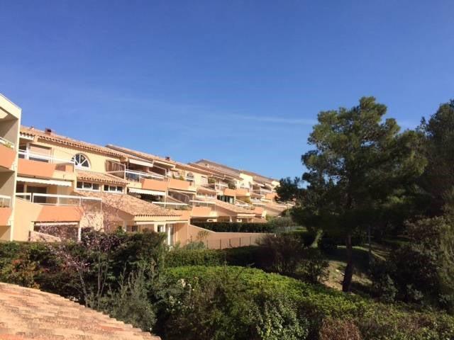 Alquiler  apartamento Villeneuve-les-avignon 800€ CC - Fotografía 9