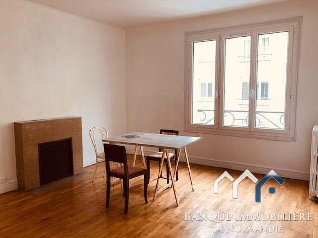 Sale apartment Caen 197 000€ - Picture 1