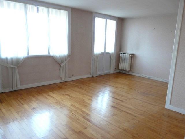 Verkoop  appartement Saint etienne 55000€ - Foto 1